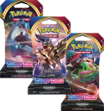 Pokémon TCG: Sword & Shield Sleeved Booster Box