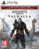 PS5 Assassin's Creed Valhalla (Limited Edition)