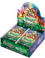 Battle Spirits TCG - [BS-52] Reincarnation Vol.1 Returner Booster Box