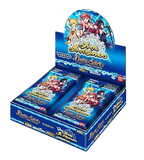 Battle Spirits TCG - [BSC-37] All-Kira Premium Diva Selection Booster Box
