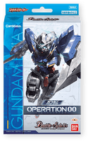 Battle Spirits TCG - [SD-53] Gundam Operation OO Collaboration Starter Deck