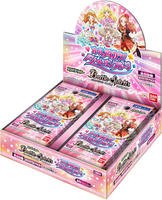 Battle Spirits TCG - [CB-14] All Aikatsu! Collaboration Booster Box