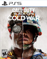 PS5 Call Of Duty: Black Ops Cold War (Standard Edition)