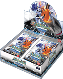Digimon Card Game - [5.0] Battle of Omega Booster Box