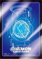 Digimon Card Game - Digimon Card Standard Sleeves