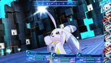 PSV Digimon Story: Cyber Sleuth Hacker's Memory