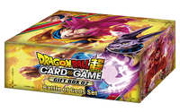 Dragon Ball Super Card Game - [DBS-GE02] Gift Box 2