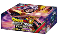 Dragon Ball Super Card Game - [DBS-GE03] Gift Box 3