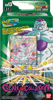 Dragon Ball Super Card Game - [DBS-SD13] Clan Collusion Starter Deck