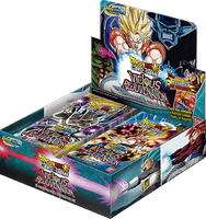Dragon Ball Super Card Game - [DBS-B12] Vicious Rejuvenation Booster Box