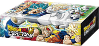 Dragon Ball Super Card Game - Draft Box 04: Dragon Brawl