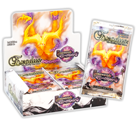 Exodus TCG - [SET 05] The Dimension That Disappeared Booster Box