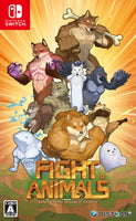 NS Fight Of Animals