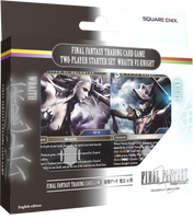 Final Fantasy TCG - Wraith & Knight Two-Player Starter Set