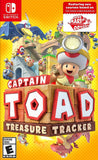 NS Captain Toad: Treasure Tracker