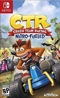 NS Crash Team Racing: Nitro-Fueled