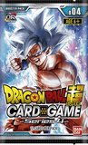 Dragon Ball Super TCG - [DBS-B04] Series 4 Booster Box