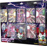 Dragon Ball Super TCG - [DBS-BE02] Dark Demon's Villains Expansion Box Set