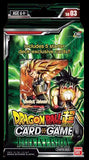 Dragon Ball Super TCG - [DBS-SD03] The Dark Invasion Starter Deck