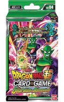 Dragon Ball Super TCG - [DBS-SD04] The Guardian of Namekians Starter Deck
