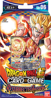 Dragon Ball Super TCG - [DBS-SD06] Resurrected Fusion Starter Deck