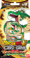 Dragon Ball Super TCG - [DBS-SD07] Shenron's Advent Starter Deck