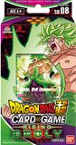 Dragon Ball Super TCG - [DBS-SD08] Rising Broly Starter Deck