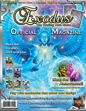 Exodus TCG - Official Magazine #1