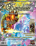 Exodus TCG - Official Magazine #2