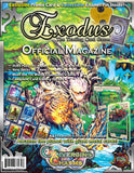 Exodus TCG - Official Magazine #3