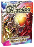 Exodus TCG - [SET 01] Birth of Creation: Harmonized Dragonis Starter Deck