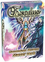 Exodus TCG - [SET 01] Birth of Creation: Harmonized Skyborn Starter Deck
