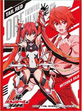Gonna Be The Twin-Tail!! - Tail Red EN-039 Card Sleeves