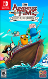 NS Adventure Time: Pirates of the Enchiridion