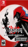 NS Aragami (Shadow Edition)