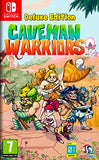 NS Caveman Warriors (Deluxe Edition)