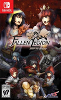 NS Fallen Legion: Rise to Glory