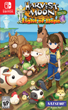 NS Harvest Moon: Light of Hope