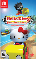 NS Hello Kitty Kruisers