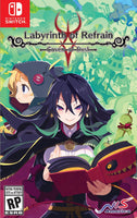 NS Labyrinth of Refrain
