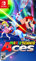 NS Mario Tennis Aces
