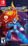 NS Megaman X Legacy Collection 1+2