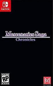 NS Mercenaries Saga Chronicles