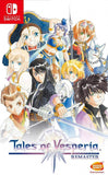 NS Tales of Vesperia: Definitive Edition
