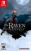 NS The Raven Remastered