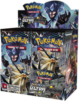 Pokémon TCG: Sun & Moon - Ultra Prism Booster Box