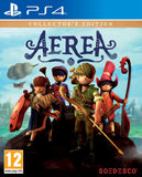 PS4 Aerea [Collector's Edition]