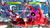 NS Blazblue Cross-Tag Battle