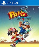 PS4 Pang Adventures