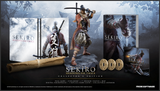 PS4 Sekiro: Shadows Die Twice (Collector's Edition)